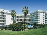 Hotel Gran Hotel Garbi, Kosta Brava-Ljoret de Mar