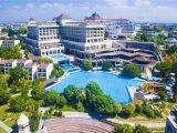 Hotel Horus Paradise Luxury Resort, Side