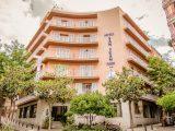 Hotel Alegria San Juan Park, Kosta Brava-Ljoret de Mar