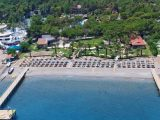 Hotel Champion Holiday Village, Kemer-Beldibi