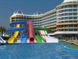 Hotel Dream World Aqua, Side-Kumkoy