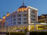 Hotel Dream World Resort And Spa, Side-Evrenseki
