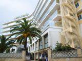 HOTEL ESPLAI, Kosta Brava-Kalelja