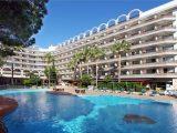 Hotel Golden Port Salou & Spa, Kosta Dorada-Salou
