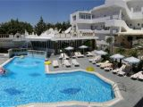 Hotel Grecian Fantasia, Rodos-Faliraki