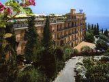 Hotel Ipanema, Sicilija-Taormina