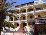 Hotel Kalos, Sicilija- Đardini Naksos