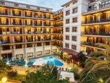 Hotel La Carolina, Kosta Brava-Ljoret de Mar