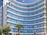 Hotel Maritim, Kosta Brava-Kalelja