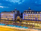 Hotel Mary Palace Resort & Spa, Side-Colakli