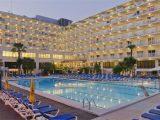 Hotel Oasis Park, Kosta Brava-Ljoret de Mar