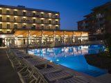 Hotel Papi, Kosta Brava-Malgrat de Mar