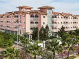 Hotel Pasha`s Princess, Kemer-Čamjuva