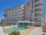 Hotel Pure Salt Garonda, Majorka-Plaja de Palma