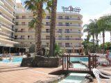 Hotel Reymar, Kosta Brava-Malgrat de Mar