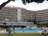 Hotel Samba, Kosta Brava-Ljoret de Mar