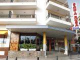 Hotel Santa Rosa, Kosta Brava-Ljoret de Mar