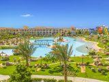 Hotel Jaz Aqua Marine, Hurgada