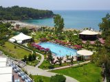 Hotel Justiniano Deluxe Resort, Alanja