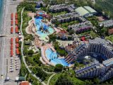 Hotel Limak Limra, Kemer-Kiriš