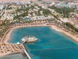Hotel Mirage Bay Resort & Aqua Park, Hurgada