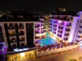 Hotel Oba Star, Alanja