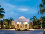 Hotel Oberoi Sahl Hasheesh, Hurgada-Sahl Hašiš
