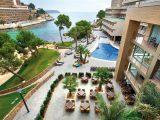 Hotel Occidental Cala Vinas, Majorka-Kala Vinas