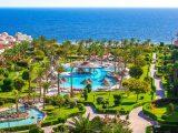 Hotel Serenity Makadi Beach, Hurgada-Makadi Bay