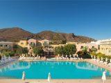 Hotel Silva Beach, Krit - Iraklion