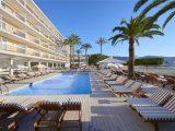 HOTEL SOL BEACH HOUSE MALLORCA CALA BLANCA, Majorka-Palma Nova