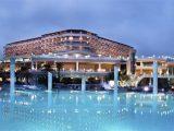 Hotel Starlight Resort, Side