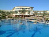 Hotel Sultan Beach, Hurgada