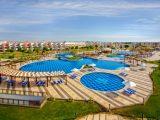 Hotel Sunrise Crystal Bay, Hurgada