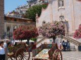 Hotel Vello D'oro, Sicilija-Taormina