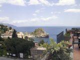 Villa Bianca, Sicilija-Taormina