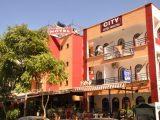 City Hotel Pension, Kušadasi