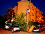 Marsyas Hotel, Marmaris