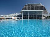 Hotel Palm Wings Ephesus, Kušadasi-Pamudžak