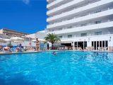 HOTEL HSM REINA DEL MAR, Majorka-El Arenal