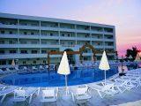Tuntas Family Suites, Kušadasi-Ladies Beach
