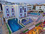 Vela Hotel, Marmaris-Ičmeler