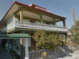 Vila Orange House, Nea Vrasna