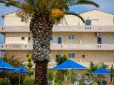 Hotel Australia, Krit-Amudara