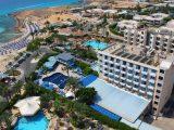 Hotel Anonymous Beach, Kipar-Aja Napa