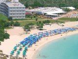 Hotel Asterias Beach, Kipar-Aja Napa