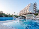 Hotel Elias Beach, Kipar-Limasol