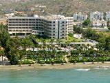 Hotel Grand Resort, Kipar-Limasol