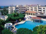 Hotel Henipa, Kipar-Larnaka