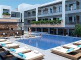 Hotel Ikones Seafront Luxury Suites, Krit-Retimno